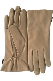 Slät handske lammnappa