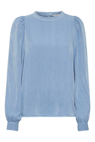 Cosmo Puff Blouse