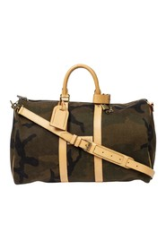 Ltd. Edition Supreme Camouflage Keepall Bandouliere