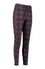 Checkered trousers ROAD