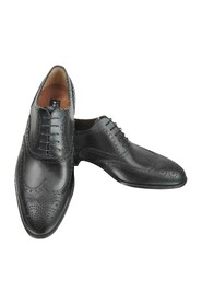 Anilcalf Leather Oxford