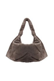 LARGE HAIRY TOTE BAG