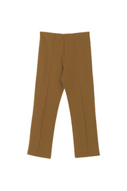 Viggie Trousers 14J TOBACCO