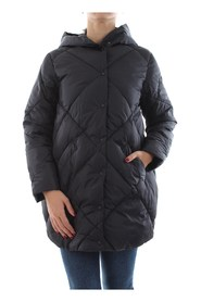 SAVE THE DUCK D4509W MEGA9 JACKET AND JACKETS Women BLACK