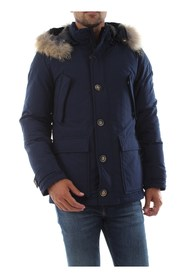 AT.P.CO A193VASCO79 NC005 JACKET AND JACKETS Men blue