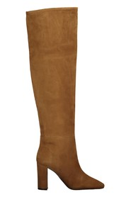High rodeo boot