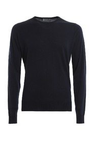 LUNDY PULLOVER LS