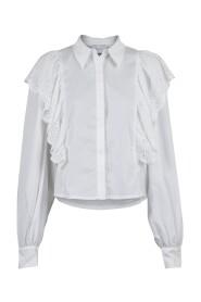 Britta skjorta