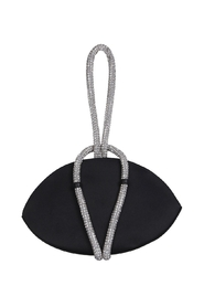 Knot Crystal Clutch