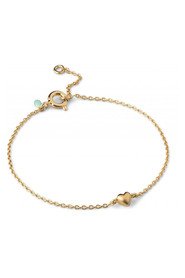 Gull Little Love Bracelet Smykker