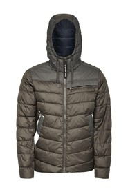 G-STAR D16899 B958 ATTAC QUILTED JACKET AND JACKETS Men Asfalto