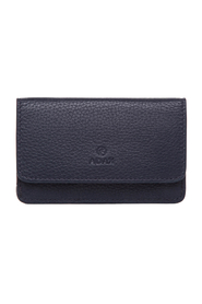 Kaja Navy Cormorano Wallet