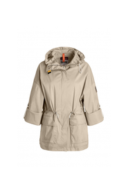 Trench cape capuche Hailee