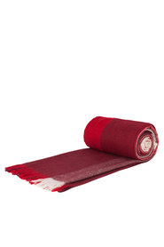 ZWEI Tørklæde Red