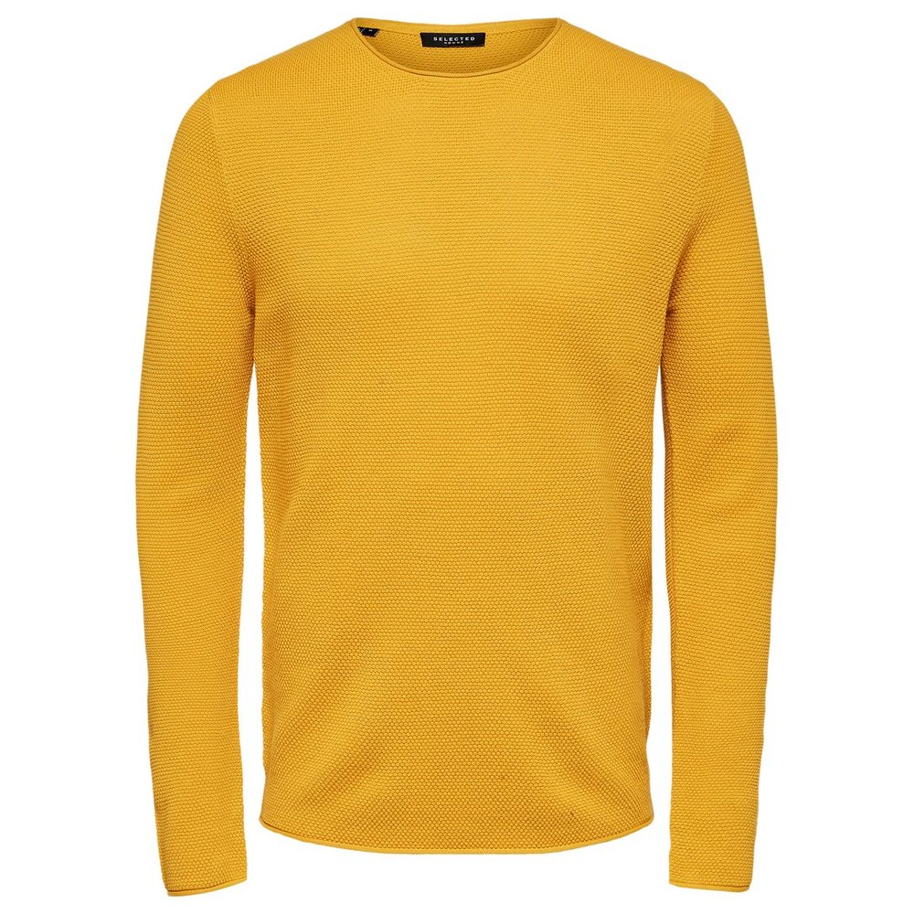 Knitted Pullover Mixed