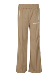 TRACK WIDE PANTS