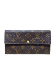 Pre-owned Portefeuille Sarah