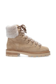 Eshe lace-up hiking boots