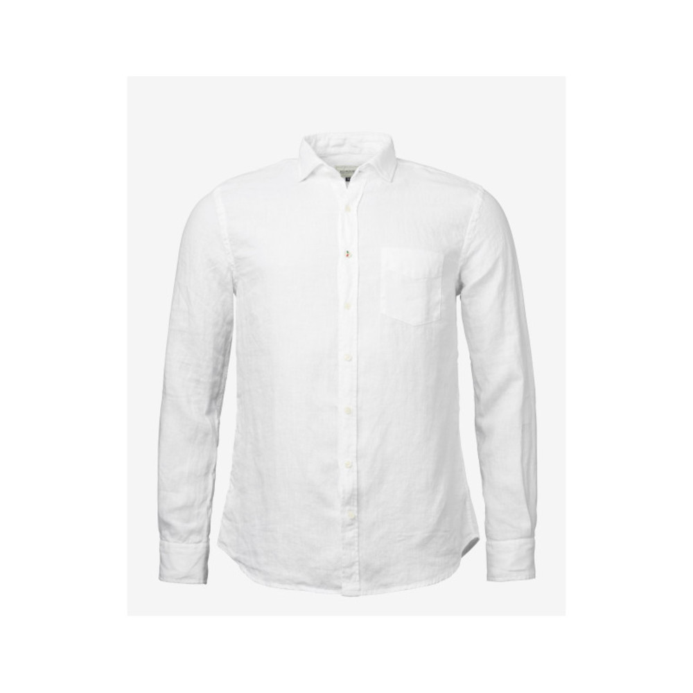 LINUS T.A FIT CUT AWAY SHIRT