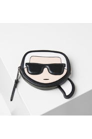 Karl lagerfeld ikonik coin purse