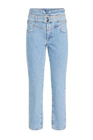 It Girl High Waisted Jeans