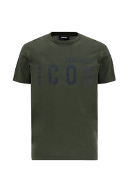 ICON T-SHIRT WITH ROUND NECK