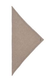 Triangle Solid Stradivari Tørklæde