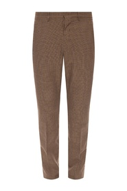 'Hockney Fit' trousers