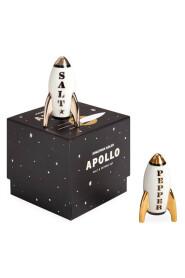 Apollo S and P - Interiør