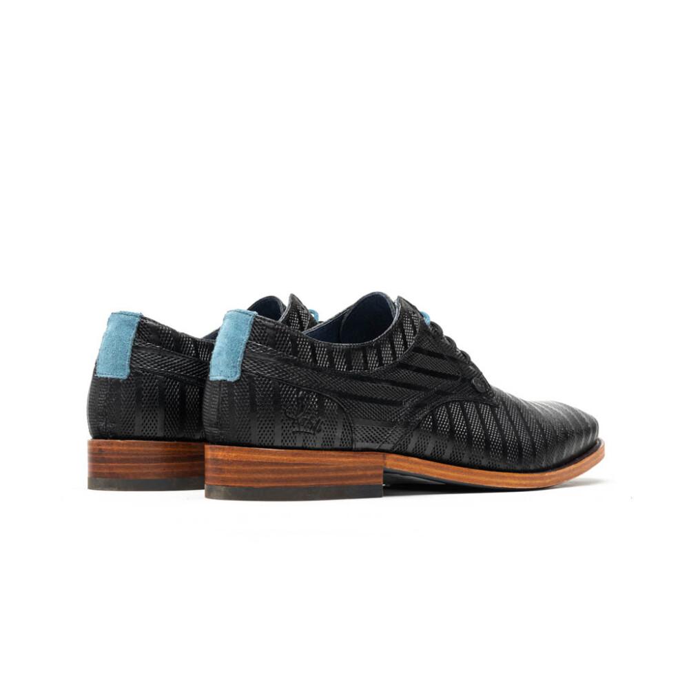 Black Boots 255115 | Rehab | Laarzen | Herenschoenen