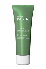 Doctor Cleanformance Clay Multi-Cleanser