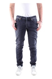 FIVT72723 Straight Jeans