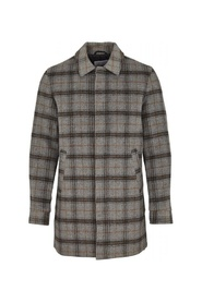 Jacket Checked - JJ1370-009