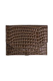 Wallet Croco Slg