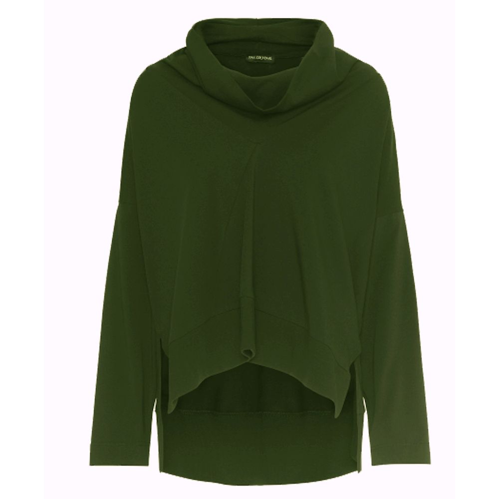Sweat Ivan Grundahl Zobi Dysty Green
