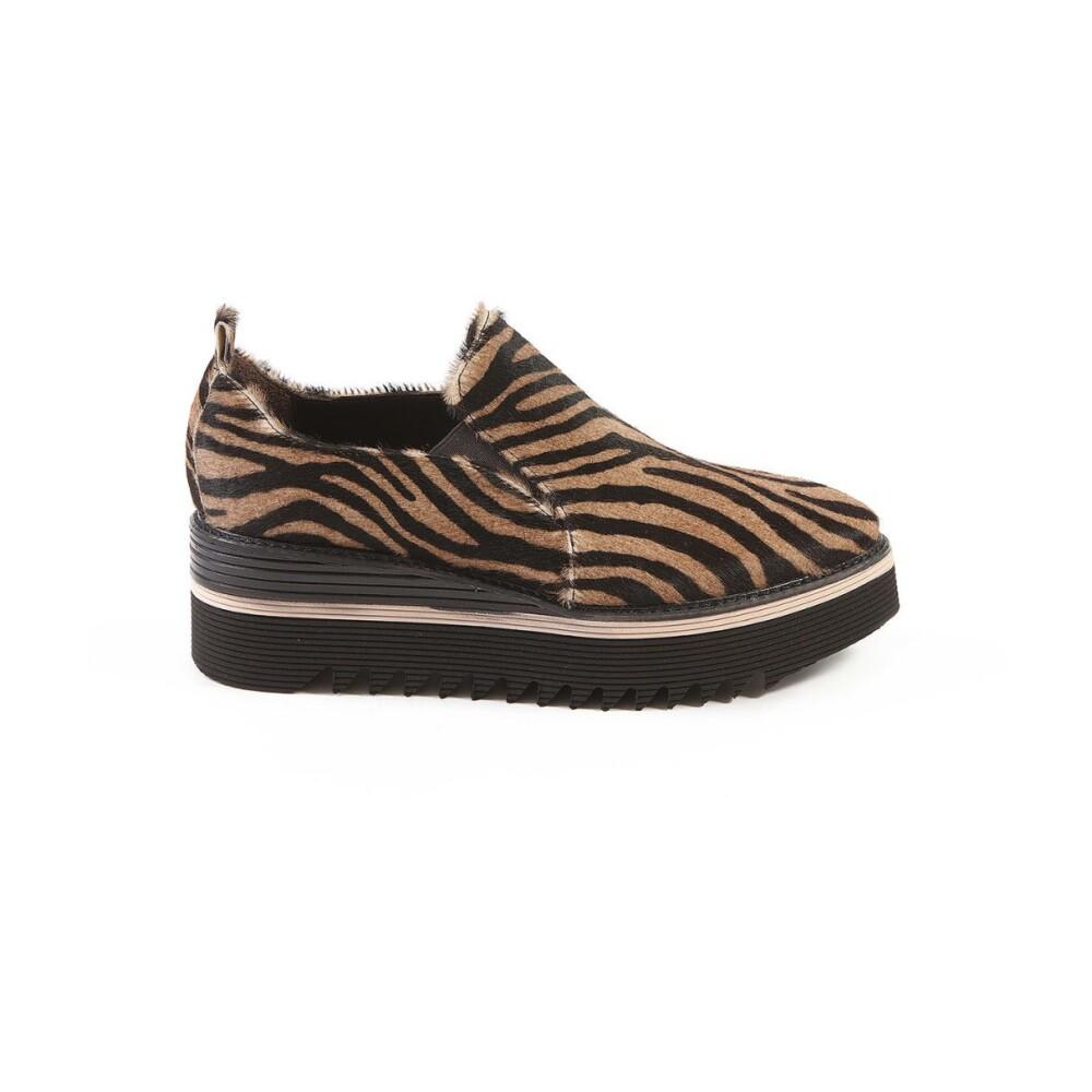 Laura Bellariva Neon Sneakers Dame Sko Original Authentic
