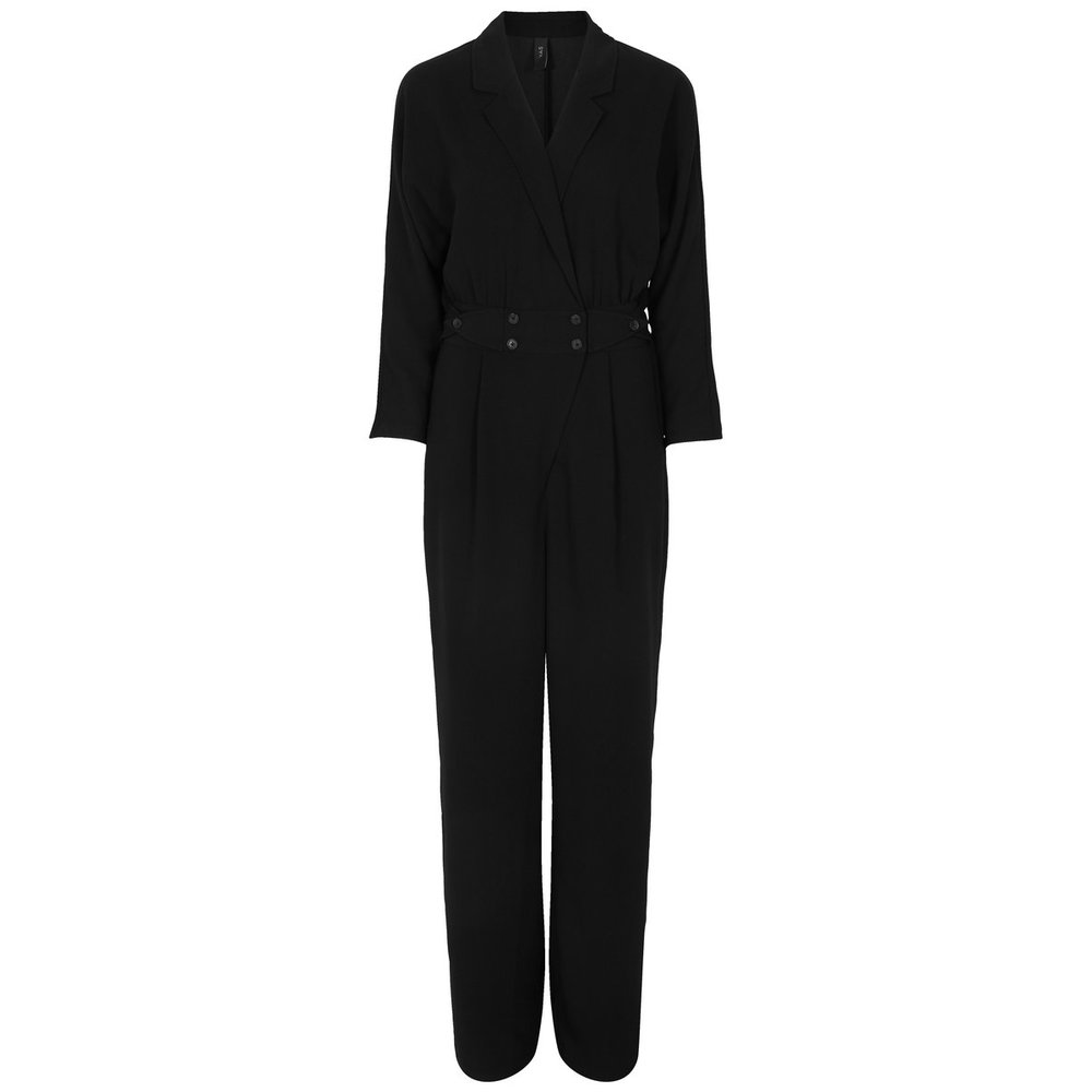 Jumpsuit Long-sleeve