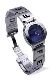 Damski kwarcowy zegarek na rękę ze stali nierdzewnej 3050 L