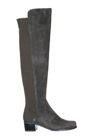 women's suede boots