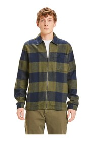 FLANNEL OVERSHIT