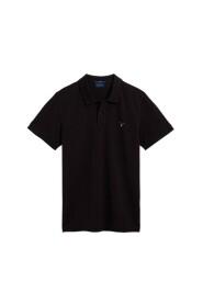 Original Pique Polo T-Skjorte