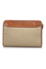 Macadam Clutch Bag