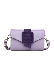 Stella Light Purple Berlin Shoulder Bag