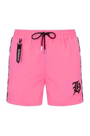 Swim Shorts Neal Rose Fluo