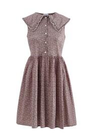 Blomstret  Cilla Dress