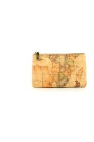 Geo Classic Small clutch bag