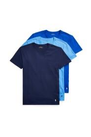 3Pk Classic Cotton Crew T-Shirt