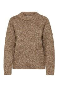 SLFBELL knit O-neck