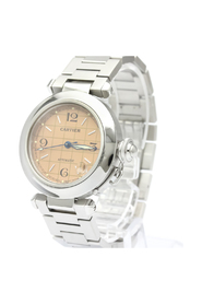 Stainless Steel Pasha C Automatic W31024M7