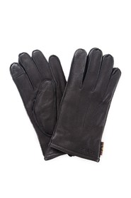 BARBOUR BAACC1916 Gloves Men BLACK